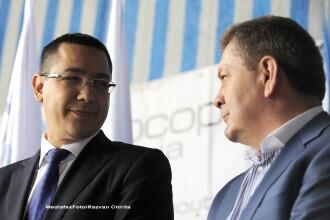 Ioan Rus este propunerea premierului Victor Ponta pentru Ministerul Transporturilor: