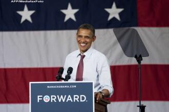 Presa: Obama va castiga un nou mandat la Casa Alba. Pe ce se bazeaza speculatiile jurnalistilor