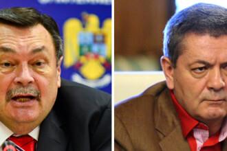 Ministrii Ioan Rus si Paul Victor Dobre AU DEMISIONAT. Rus: