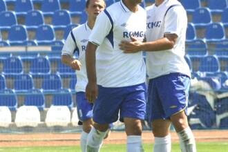 Achizitii importante la ACS Poli: un jucator de Liga I si un golgheter de Liga a II-a