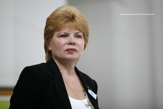 Cine este judecatoarea Mona Pivniceru, propusa pentru portofoliul Justitiei - opozant al lui Basescu