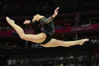 Catalina Ponor a pierdut medalia de bronz la barna la Jocurile Olimpice 2012