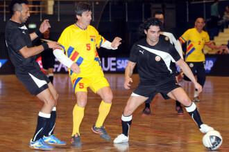 Iosif Rotariu, fotbalist la 50 de ani! Va juca in liga a cincea, pentru suporterii lui Poli