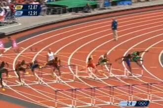 VIDEO. Cea mai emotionanta scena de la Jocurile Olimpice. A vrut sa termine cursa cu orice pret