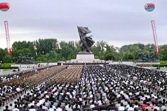 Un cetatean american a fost arestat in Coreea de Nord
