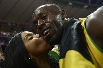 Usain Bolt si-a anuntat retragerea dupa Jocurile Olimpice din 2016