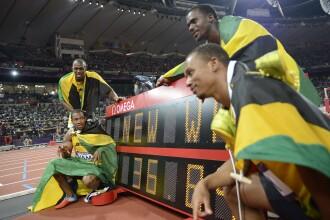 Secretul lui Usain Bolt, deslusit de oamenii de stiinta. Jamaicanii au un avantaj genetic neasteptat