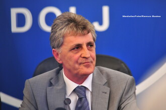 Mircea Dusa: Sper ca luni CCRPL sa valideze rezultatele preliminare ale recensamantului din 2011