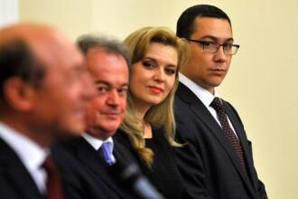 Ponta: Daca CC invalideaza referendumul, constitutional este ca Basescu sa revina la Cotroceni