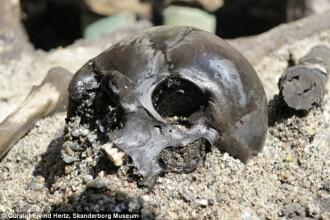 Un mister vechi de 2.000 de ani. Expertii, surprinsi de ce au descoperit intr-o mlastina din Europa
