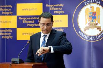 ZF: 100 de zile de guvernare Ponta. 500 de numiri, 19 emisiuni TV, 2 intalniri cu oameni de afaceri