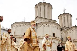 Prima reacție a Patriarhiei Române, după ce constructorul Catedralei Neamului a fost amendat