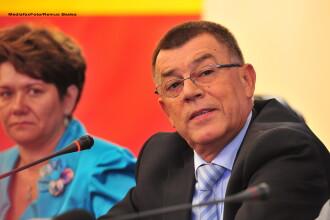 Ministrul Stroe: Actualizarea listelor electorale este de natura sa rastoarne situatia de la CC