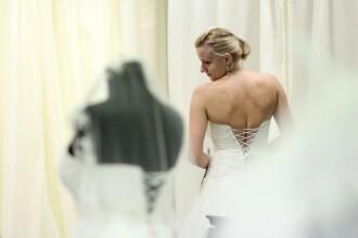N-au furat mireasa, dar i-au luat poseta cu 1800 €.Ce au patit doi miri din Romania la propria nunta