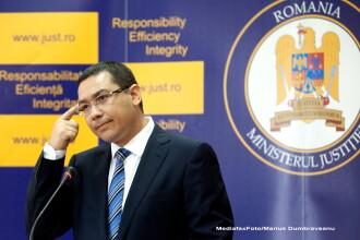 Ponta: Abuzurile procurorilor reprezinta o lovitura de stat, USL are obligatia de a proteja votantii