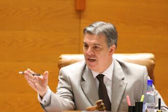 Zgonea: Parlamentul a indeplinit procedura pentru referendum, presedintele sa astepte 20 zile