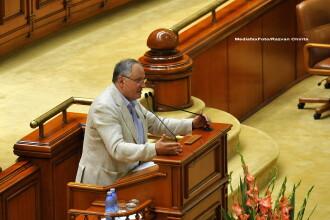 PDL a depus la CC noua sesizare privind Statutul parlamentarilor