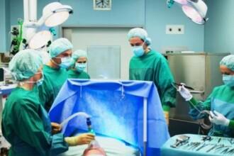 Esec la spitalul Fundeni. Pancreasul artificial care urma sa fie transplantat nu poate fi folosit