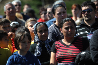 Oficial, doar 619.000 de cetateni ai Romaniei recunosc ca sunt tigani. Concluzii dupa recensamant