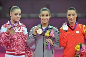 BLESTEMUL medaliei de aur. Ce a patit gimnasta din SUA care i-a furat medalia Catalinei Ponor