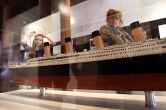 Cine este miliardarul care construieste Titanic 2: