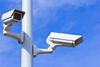 94 de camere video vor fi montate in zonele cu risc infractional si zonele centrale ale Timisoarei