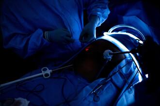 O femeie de 40 de ani aflata in moarte cerebrala da sansa la viata altor trei persoane