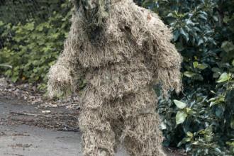 Un barbat a murit in timp ce incerca sa insceneze o aparitie a legendarului Bigfoot