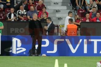 Ioan Andone prinde Liga. Champions League din nou la Cluj