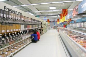 Programul de sarbatori al magazinelor si hipermarketurilor. Cum sunt deschise de Craciun si Revelion