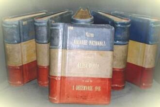 Documentele Unirii Transilvaniei cu Romania vor fi disponibile online
