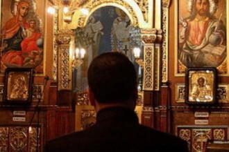 Biserica Romana vrea sa devina stapana pe MOARTE. Refuza orice asistenta religioasa la incinerare