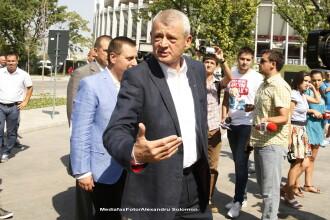 CGMB a aprobat proiectul autostrazii suspendate din Bucuresti. Ce spune primarul Sorin Oprescu