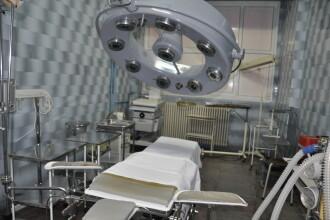 Spitalele din Alba au 29 de posturi disponibile pentru medicii rezidenti