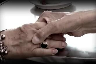 Pana cand moartea i-a despartit. Povestea de dragoste de 40 de ani care s-a terminat tragic la Cluj