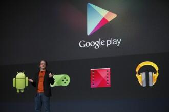 Peste 5 mii din aplicatiile din Google Play analizate sunt falsificate pentru castiguri ilicite