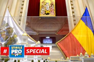 BBC numara o biserica noua la 3 zile in Romania. HARTA tarii de