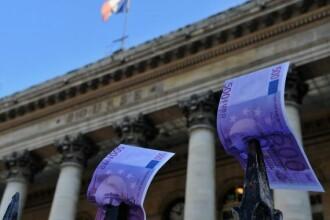 A doua putere economica a zonei euro isi pierde stralucirea. FMI se teme de o cadere abrupta