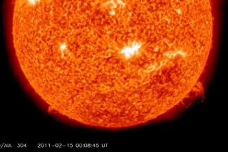 Fenomenul care va produce o unda de soc in tot sistemul solar: ce se va intampla cu Soarele