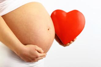 Sarcina de 9 luni a devenit un mit: descoperirea stiintifica ce schimba