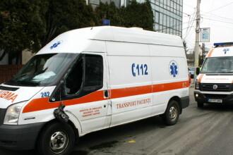 Inca doua accidente in Ungaria, cu romani. O persoana a murit, iar alte 6 sunt ranite
