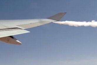 Avion intors din drum. Aproape 100 de pasageri sunt revoltati din cauza unui incident