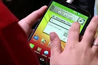 IFA Berlin 2013, batalia phabletelor: HTC One Max si Samsung Galaxy Note 3. Cine este cel mai bun