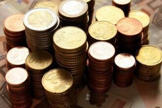 Vesti bune la sfarsit de saptamana pentru cursul LEU - EURO. Moneda nationala s-a apreciat