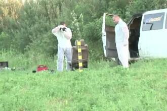 Detalii noi despre asasinii pastorului si fiului sau din Bistrita. Ce au surprins camerele video