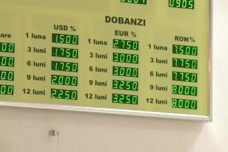 Fenomenul care a atras economiile strainilor in bancile din Romania. Ce explicatii au expertii