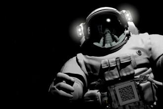 Cum se schimba forma inimii atunci cand astronautii ies in spatiu. Conditiile care o fac sa fie mai aproape de o sfera