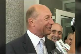 Traian Basescu: Situatia Ucrainei s-a discutat demult in CSAT, Ponta nu si-a dat seama cand