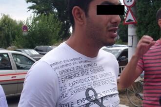 Un tanar urmarit international de autoritatile germane a fost prins la Timisoara. De ce este acuzat