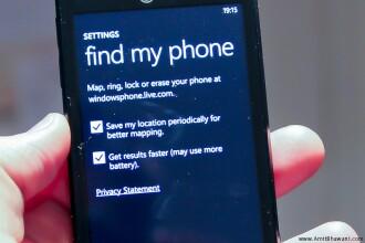 iOS, Android, BlackBerry sau Windows. Aplicatiile care te ajuta sa-ti gasesti telefonul pierdut